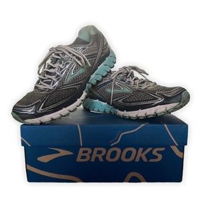 Brooks GHOST 5 Running Shoes Size 9